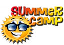 Summer Camp on Sun with glasses