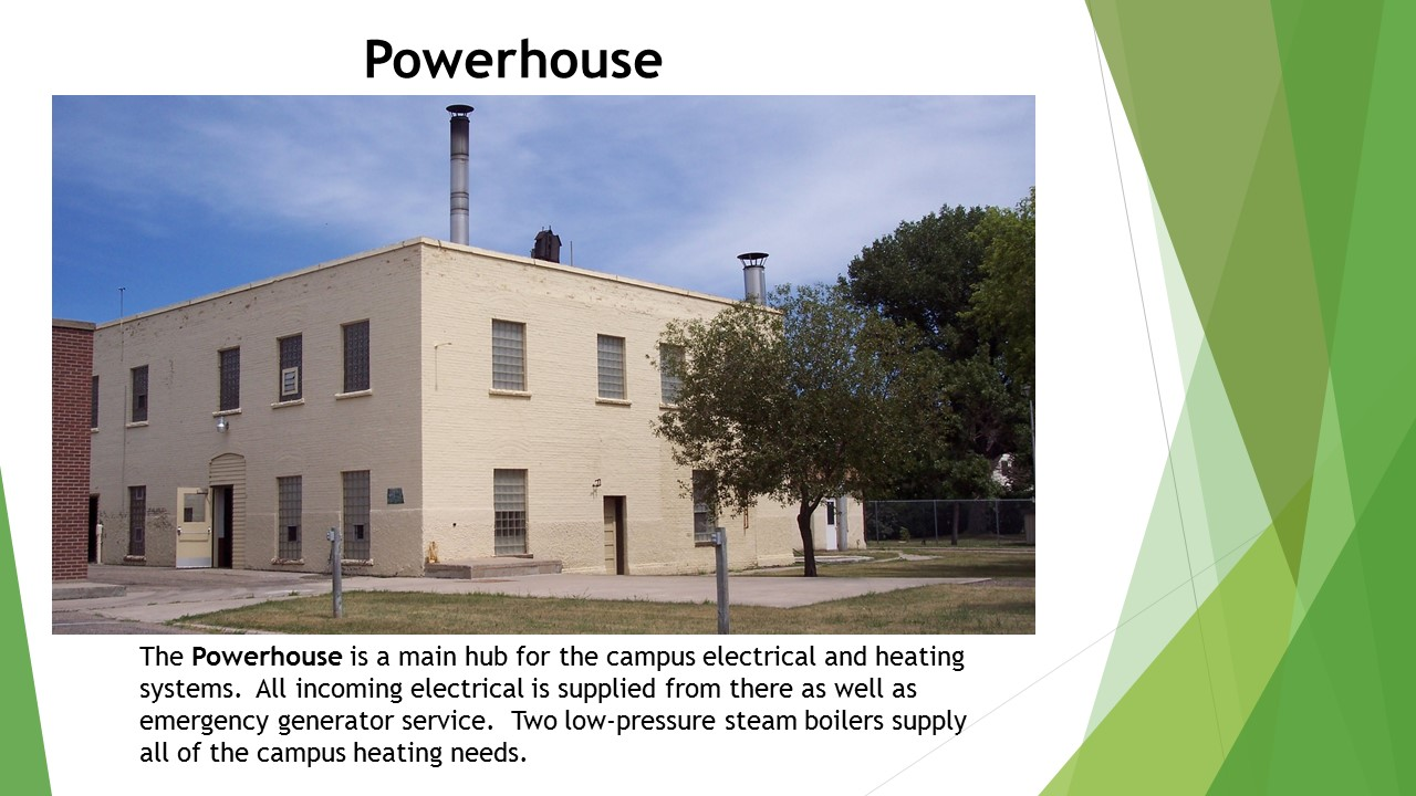 Powerhouse Building