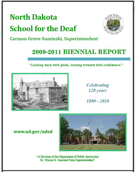 biennial report cover 2009-11