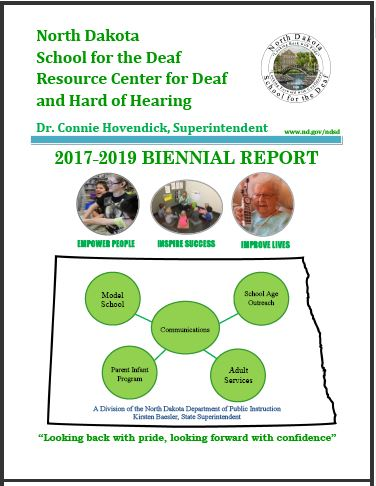 biennial report cover 2017-19